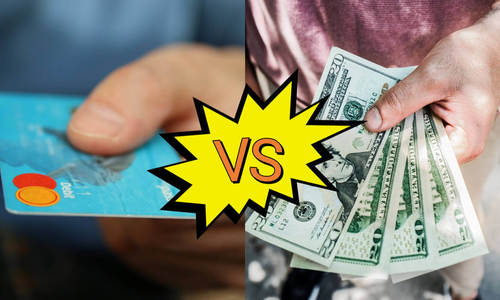 Cash vs. Card: How much do you save with cash while travelling overseas?